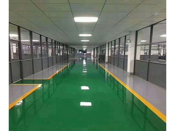 中国空间技术研究院雷竞技自流平